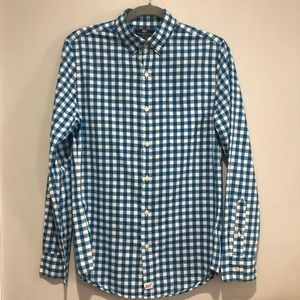 Vineyard Vines Slim Fit Murray Buttons Down Shirt